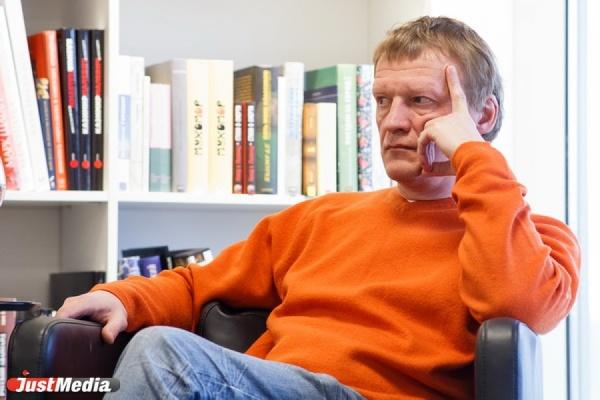 Алексей Серебряков: «Эпоха Ельцина – это величайшая попытка вытащить Россию из XVII века в век XXI. К сожалению, не удавшаяся»
