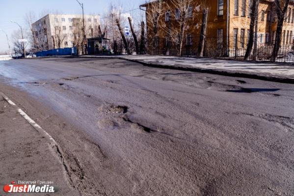 «Екатеринбург из года в год обделяется». Ройзман пожаловался на свердловский минтранс в Генпрокуратуру и Росавтодор