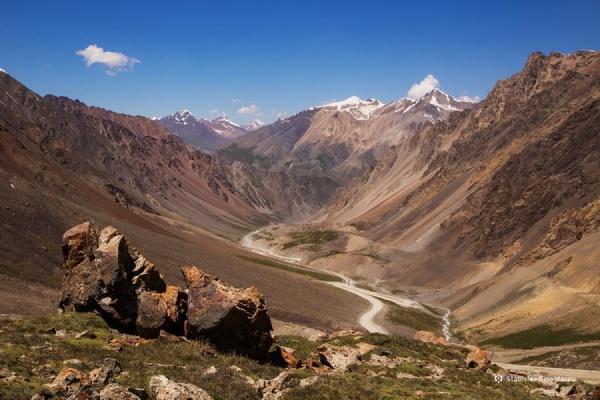 От водопада через козадрань в юрту. Прелести бюджетного отдыха в Киргизии глазами фотопутешественника Станислава Белоглазова