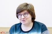 Наталья Фирстова: «Для екатеринбургских торговых центров слова кризис не существует»