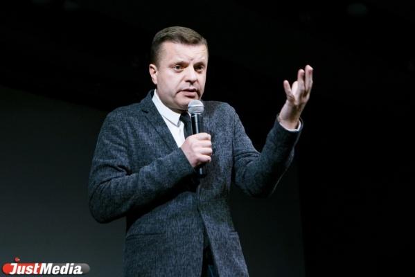 Леонид Парфенов: «Я не вижу в России вообще никакого общества»