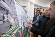 «Убрать обкусанный чебурек и увеличить на миллион население»: Градсовет одобрил концепцию второй очереди Академического