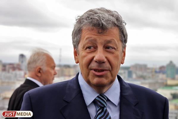 Аркадий Чернецкий – о переходе Тунгусова в администрацию губернатора: «Не надо путать вражду и конкуренцию»