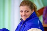 Екатерина Букина благодарит Антининский ПНЗ и Дмитрия Мазурова за поддержку
