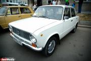 Трогательные авто-истории уральских бизнесменов о первых машинах-«любимицах» и приключениях за рулем. СПЕЦПРОЕКТ