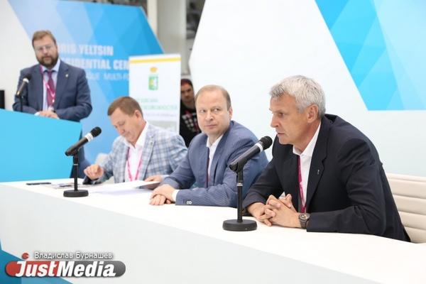 Шефство над «вымирающими» предприятиями и возрождение брендов. ЕР обсудила новые подходы к промышленной политике региона