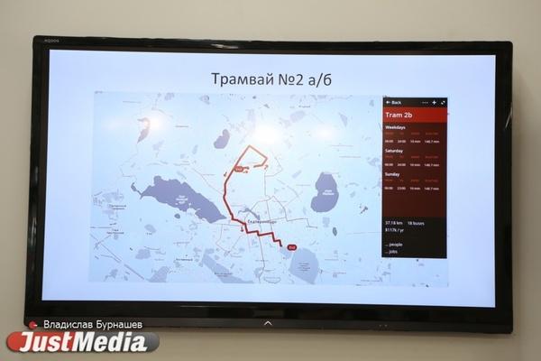 К лету 2017 года в Екатеринбурге останется только 9 трамвайных маршрутов, а Химмаш и улица 8 марта останутся без автобусов. СХЕМЫ
