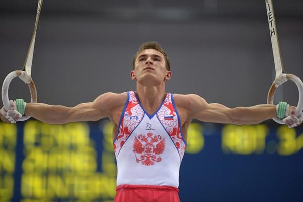«Давид рассчитывает зацепиться за медали». JustMedia.ru рассказывает историю уральца, который планирует покорить Рио-де-Жанейро