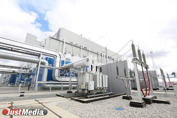 «Эта электростанция будет работать десятилетия». В Академическом запустили уникальную ТЭЦ