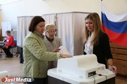 Фракция «Единой России» заняла больше половины кресел в заксо. Как голосовала Свердловская область