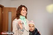 «Атомстройкомплекс» ликвидировал очередь обманутых дольщиков в Екатеринбурге. ФОТО