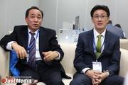 Корейские строители: «Если вам хочется жить спокойно и в комфортной среде, то оставайтесь в Екатеринбурге»