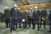 Холманских обсудил с ведущими застройщиками Екатеринбурга проблемы исполнения указов президента