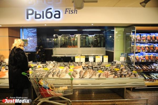 Покупайте фрукты, рыбу и гречку. JustMedia заметил, как подешевели многие товары на прилавках уральских магазинов. СПЕЦПРОЕКТ