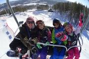 Стать таким же крутым, как Трэвис Райс. JustMedia.Ru узнал, где в Свердловской области готовят сноубордистов олимпийского уровня