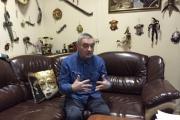 Режиссер Кирилл Стрежнев: «Показываем срез истории, а думать будет зритель»