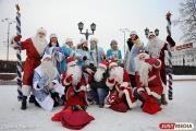 От лесной прогулки до мобильного квеста от «Билайн». Пять способов провести отличные новогодние каникулы в Екатеринбурге