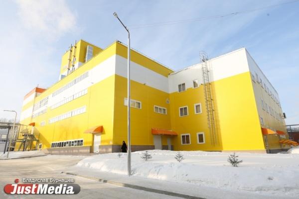 Вернем масло и спасем экологию! На Екатеринбургском жировом комбинате запустили новый уникальный цех