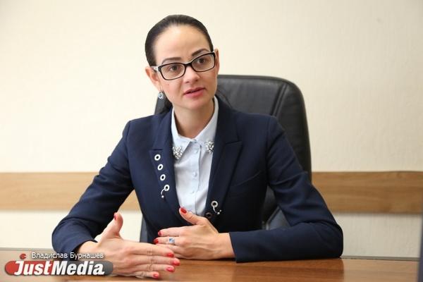 Новое ведомство Куйвашева создает в Екатеринбурге центр для детей со сверхспособностями. ИНТЕРВЬЮ