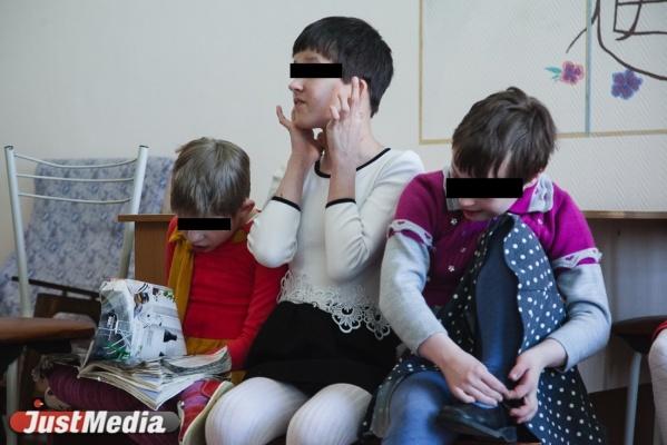 Улыбающиеся дети, бедная обстановка и негативный шлейф. JustMedia проник в интернат на Ляпустина, известный многочисленными трагедиями. ФОТОРЕПОРТАЖ