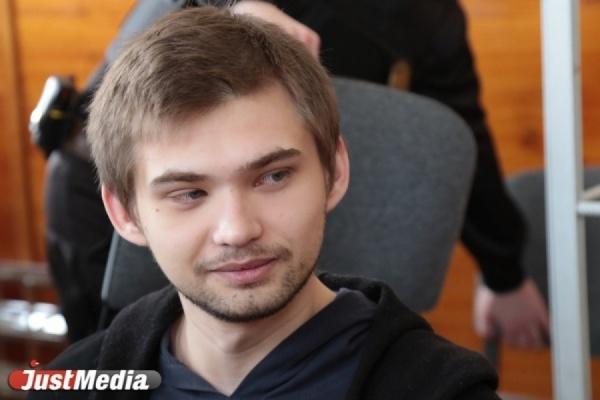 Руслан Соколовский - об оскорбленных верующих: «Я считаю, что у этих людей проблемы с критическим мышлением». ИНТЕРВЬЮ