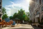 Хаос без композиции. Градсовет при Куйвашеве поругал, но согласовал проект планировки нового ЖК на месте «Смака»