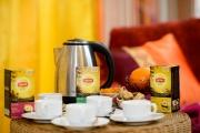 «Ти-тестеры Lipton помнят тысячи оттенков вкусов, чтобы сохранять постоянство коллекций чая». JustMedia.Ru узнал секреты производства любимого напитка россиян. ИНТЕРВЬЮ