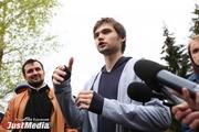 Руслан Соколовский: «Медийность я приобрел очень большую, сейчас важно этим правильно воспользоваться»