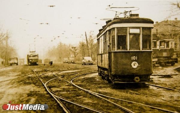 «Свердловский трамвай был самым быстрым в мире». О привилегиях трамвайщиков на улицах и голубом VIP-экспрессе в СПЕЦПРОЕКТе «Е-транспорт»