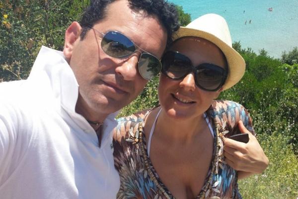 «На юге Италии пары годами ждут своей очереди на проведение свадебной церемонии». Екатеринбурженка — о жизни с иностранцем. СПЕЦПРОЕКТ - Статьи - Информационный портал JustMedia.ru