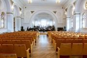 Представители РПЦ хотят отобрать у Свердловского мужского хорового колледжа концертный зал