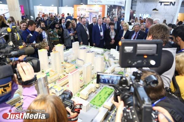 На100+ Forum Russia обсудят передовые технологии проектирования истроительства высотных зданий