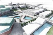 «Ни один из проектов не пойдет в реализацию. Возьмем только наработки». На форуме 100+ предложили концепции развития набережной Верх-Исетского пруда. ФОТО