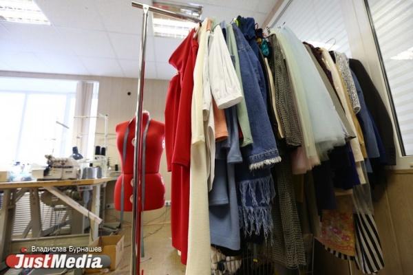 «Работаем как Dior и Сhanel»: сколько стоит сшить осеннюю одежду у модельеров Екатеринбурга