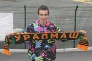 Байки фаната «Уралмаша»: «После игры хотели ехать в вагоне с углем, но вовремя подошел пассажирский поезд». ИНТЕРВЬЮ
