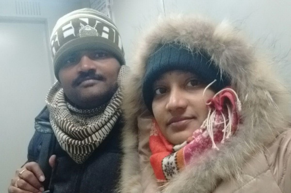 «Индусы и уральцы отличаются только прическами и одеждой». Преподаватели из Индии - о безумной любви к МЕГЕ и шоколадному мороженому. СПЕЦПРОЕКТ