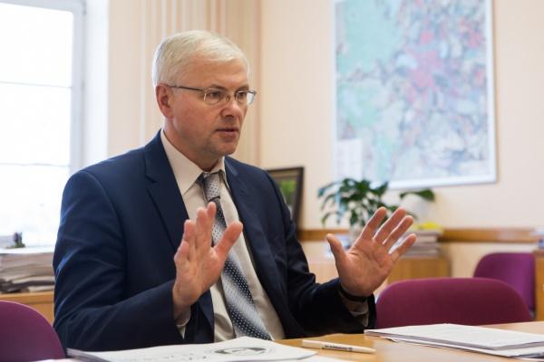 Андрей Корюков: «Хочется создать второе Сколково»