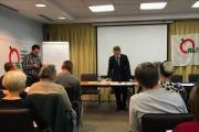 На конференции выбрали и заместителей председателя регионального отделения