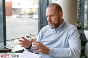 Артемий Кызласов: «Крупнейшие корпорации уровня UralBoeingManufacturing могут появиться еще в первой очереди «Титановой долины»». ИНТЕРВЬЮ