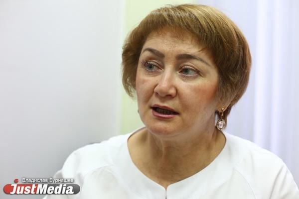 Аделина Рахимьянова, детский ревматолог: «Болезни молодеют. В Свердловской области самому маленькому больному артритом 5,5 месяцев»