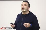 Джордж Хелд: «Сегодня технологии создаются в России и используются на Западе, а не наоборот»