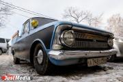 «Предлагали меняться на Chrysler и BMW X5, но я отказался». Уралец превратил ИЖ в американскую классику. ФОТО
