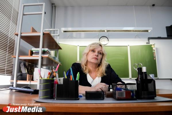 Преподаватель лицея № 88 Марина Толмачева о школьных скандалах: «Чем глубже загоняешь болезнь во внутрь, тем она сильнее разъедает организм»