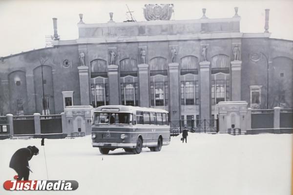 Диспетчеризация на базе ЭВМ и новый дом на болоте. О жизни свердловского автобуса в 1970-1980-е годы в СПЕЦПРОЕКТе «Е-транспорт»