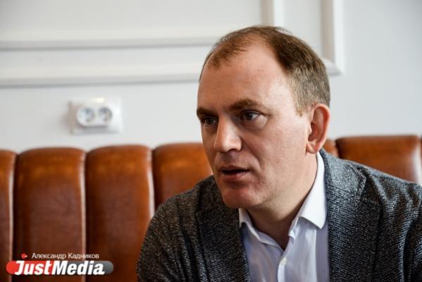 Константин Пудов – о возвращении Чернецкого на пост мэра: «Он привык работать, неся полную ответственность за принятие решений». ИНТЕРВЬЮ