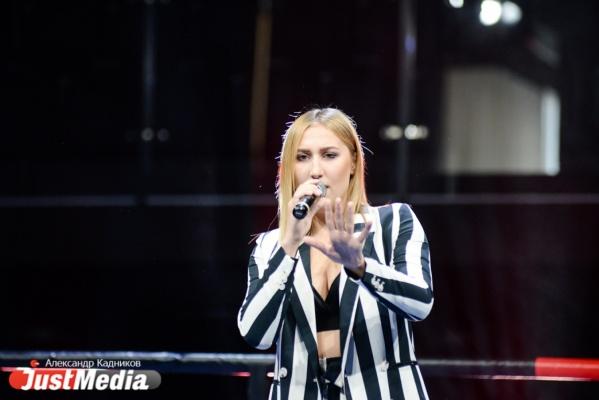 100 тысяч рублей, слава и поцелуй от Нагиева: в Екатеринбурге отобрали претендентов на шоу «Голоса и танцы»