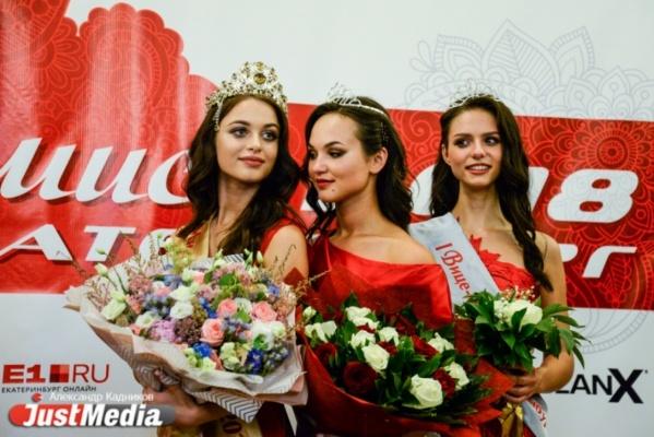 Новая уральская красавица Арина Верина: «Я знала, что стану победительницей»