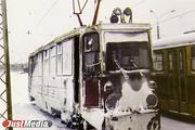 ФОТО: из книги «История трамвая и троллейбуса Екатеринбурга» (1999 год).