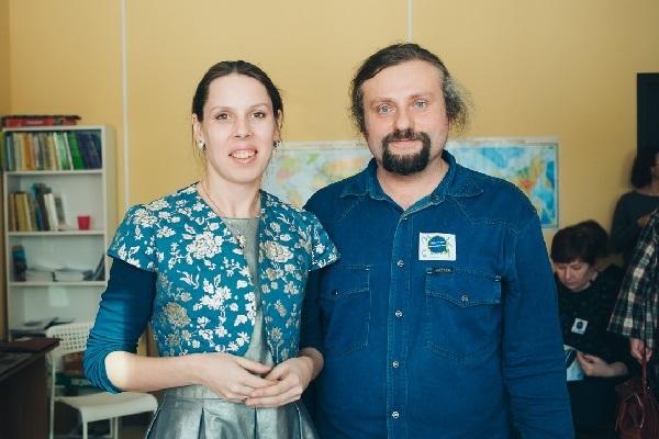 Фото: Ирина Бородина.