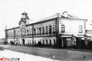 Александровской богадельни, 1920-е годы. ФОТО: Свердловский госархив
